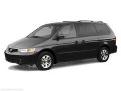 2003 Honda Odyssey 5dr LX Mini-van, Passenger