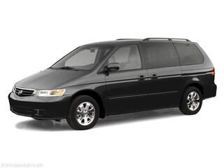2003 Honda Odyssey EX-L Minivan/Van
