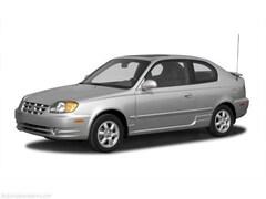 2003 Hyundai Accent Base Hatchback Duluth