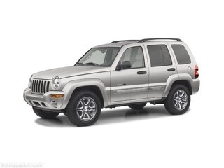 2003 Jeep Liberty Renegade SUV