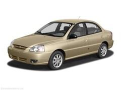 Buy a 2003 Kia Rio Base Sedan in Oxford, MS