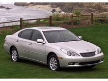 2003 LEXUS ES 300 Base Sedan