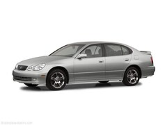 2003 LEXUS GS 300 4DR SDN Sedan