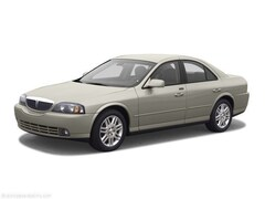2003 Lincoln LS Base 4dr Sdn V6 Auto w/ Pkg