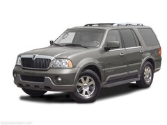 2003 Lincoln Navigator ULTIMATE