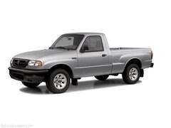 2003 Mazda B3000 DS Truck