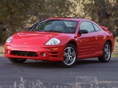 Pre-Owned 2003 Mitsubishi Eclipse GS Coupe 4A3AC44G73E110087 for sale in Lima, OH