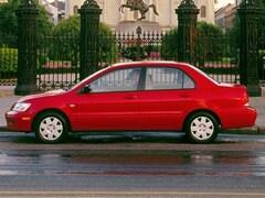 2003 Mitsubishi Lancer ES Sedan