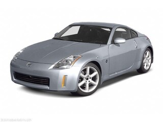 Used 2003 Nissan 350Z Coupe in North Smithfield near Providence, RI
