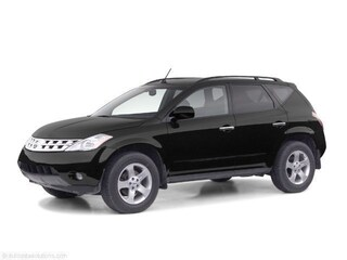 Used vehicles 2003 Nissan Murano SUV for sale in Denver, CO