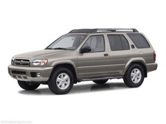 2003 Nissan Pathfinder LE SUV