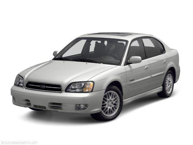 2003 Subaru Legacy L Special Edition Sedan