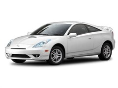 Used 2003 Toyota Celica GT Hatchback JTDDR32T630159321 for sale in Decatur, TX