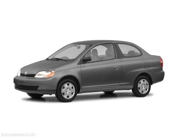 Charming Used 2003 Toyota Echo Base Sedan JTDAT123230276306 For Sale In Winchester VA,  Near Martinsburg WV