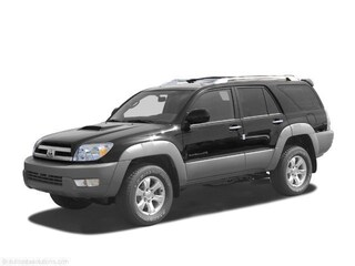2003 Toyota 4Runner Limited SUV