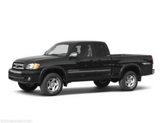 2003 Toyota Tundra Truck Access Cab