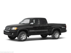 Used 2003 Toyota Tundra SR5 V8 Truck Access Cab 5TBBT44133S393853 for sale near you in Lemon Grove, CA