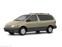 2003 Toyota Sienna Van