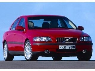 Used 2003 Volvo S60 Sedan YV1RS61T532247191 for Sale in Wichita