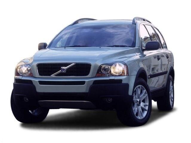 2003 Volvo XC90 T6 A SR AWD SUV