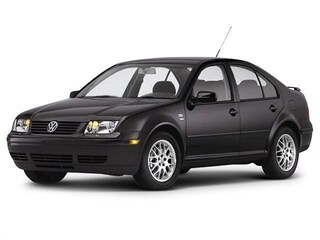 2003 Volkswagen Jetta GLS Sedan for Sale in Downers Grove at Max Madsen Mitsubishi