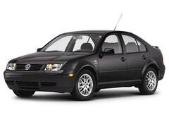 Used 2003 Volkswagen Jetta GLS 1.8T Sedan Medford, OR