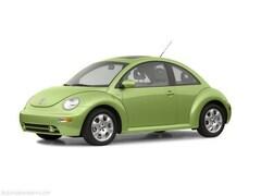 2003 Volkswagen Beetle GLS 2.0 Hatchback