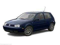 2003 Volkswagen GTI 20th Anniv Edition HB 20th Anniv Edition 6-spd Man for sale near Philadelphia