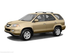 Used 2004 Acura MDX 3.5L w/Touring/Navigation SUV