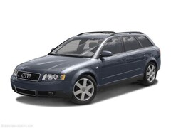 2004 Audi A4 3.0L Station Wagon