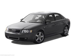Used 2004 Audi A4 3.0 Sedan WAULT68E14A240923 for sale in Gaylord MI