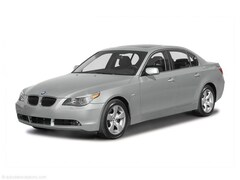 2004 BMW 5 Series 530i  Sedan
