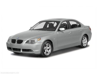2004 BMW 525i Sedan