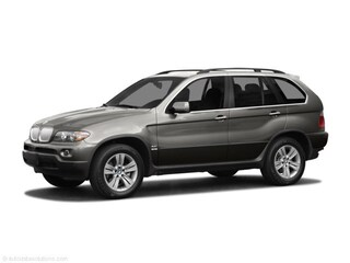 Used 2004 BMW X5 30i SUV