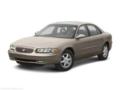 2004 Buick Regal LS Sedan