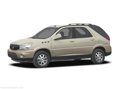 2004 Buick Rendezvous SUV