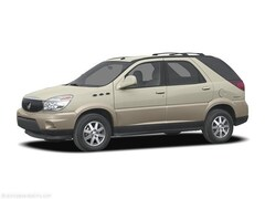 2004 Buick Rendezvous AWD SUV
