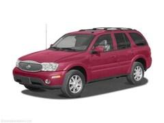 Used 2004 Buick Rainier CXL SUV For sale near Keizer OR