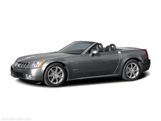 Bargain 2004 Cadillac XLR Convertible 15663A for sale near you in Ardmore, OK