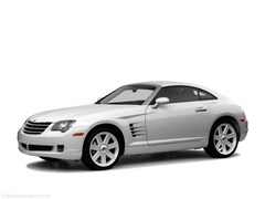 Used Vehicles  2004 Chrysler Crossfire Base Coupe Conway, SC