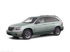 2004 Chrysler Pacifica Base SUV