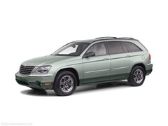 2004 Chrysler Pacifica Base SUV 2C8GM68424R388811