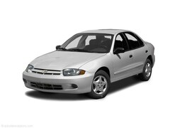 Used 2004 Chevrolet Cavalier Base Sedan in West Monroe, LA