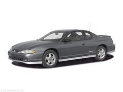 Used 2004 Chevrolet Monte Carlo SS Supercharged SS Supercharged  Coupe 2G1WZ151449336648 for sale in Hayward, WI at Hayward Chrysler Dodge Jeep Ram