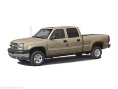 Bargain 2004 Chevrolet Silverado 2500HD LT Truck under $15,000 for Sale in Belle Plaine, ia