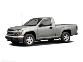 2004 Chevrolet Colorado LS Truck