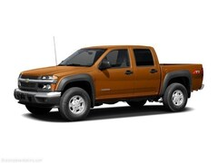Used 2004 Chevrolet Colorado LS Truck for sale in Perry, GA