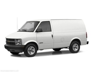 2004 Chevrolet Astro Van for sale in Pittsburgh, PA