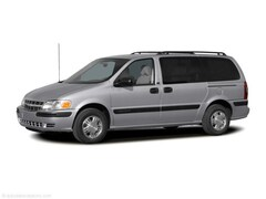 2004 Chevrolet Venture Plus Reg WB