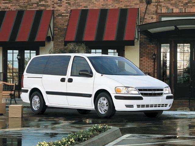 2004 Chevrolet Venture Ext WB LS Mini-van, Passenger 6